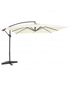 Parasol carré Solenzara...